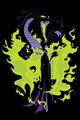 Maleficent  - disney fan art