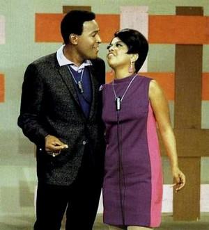 Marvin And Tammi Tarrell
