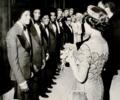 Meeting With Queen Elizabeth II  - mari photo