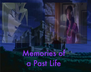 Memories of a Past Life