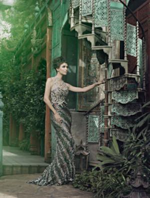 Michele Laurita for LA Magazine