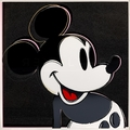 Mickey Mouse  - disney fan art