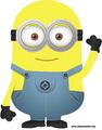 Minion - despicable-me photo