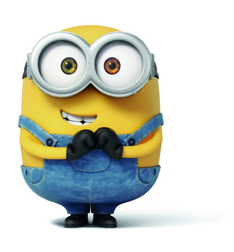 Despicable Me Minions Wallpaper Called