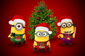 Minions wallpaper - despicable-me photo
