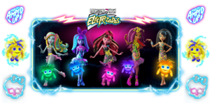 Monster High: Electritied