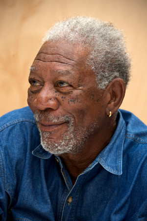 morgan Freeman (2014)