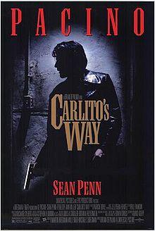 Movie Poster 1993 Film,