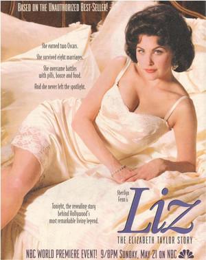 Movie Poster 1995 T.V.