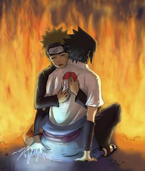 Naruto:Forgive me
