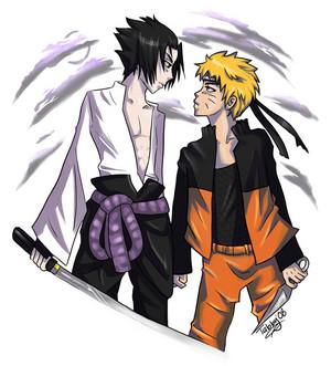 Naruto Sasunaru