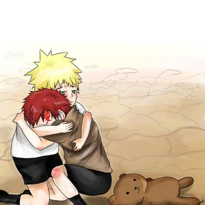 Naruto: 你 are not alone