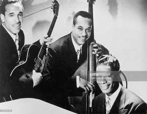 "Nat ""King"" Cole Trio"