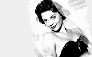 Natalie Wood پیپر وال