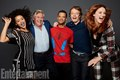 Nathalie Emmanuel, Conleth Hill, Jacob Anderson, Alfie Allen, and Sophie Turner - game-of-thrones photo