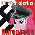 Nazi Pony - candylover photo