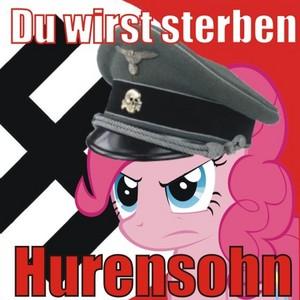 Nazi пони - candylover фото (40521087) - Fanpop