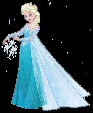New Elsa