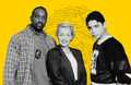 New York Undercover  - the-90s fan art