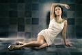Nicole Scherzinger by mark eilbeck - nicole-scherzinger photo