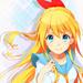 Nisekoi Chitoge - yorkshire_rose icon