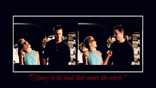 Oliver & Felicity Hintergrund called Oliver and Felicity Hintergrund