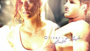 Oliver & Tess ~ Toxic