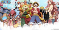 One piece - firewall36 photo
