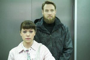 "Orphan Black ""Beneath Her Heart"" (5x03) promotional picture"