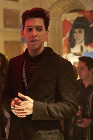 """Orphan Black """"Guillotines Decide"""" (5x08) promotional picture"""