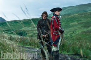 Outlander Season 3 First Look picture