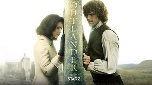 Outlander Season 3 Key Art