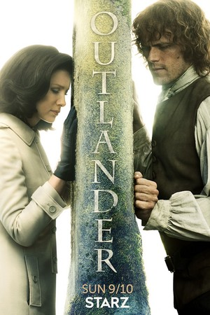 Outlander Season 3 Official Poster