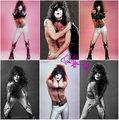 Paul 1978 (★‿•̃) ♡\m/ - kiss photo