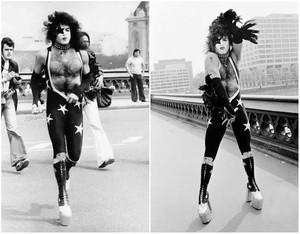 Paul ~London, England...May 10, 1976