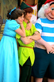 Peter And Wendy Characters - peter-pan photo
