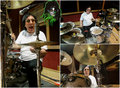 Peter Criss...Kiss' founding Catman, saying goodbye to stage - kiss photo