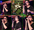 Peter Criss (The Cutting Room 06-17-2017) - kiss photo