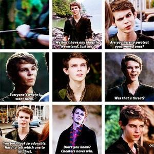 Peter Pan ✔️