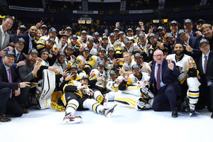 Pittsburgh Penguins, 2017 Stanley Cup Champs!