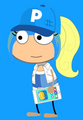 Poptropica Girl - poptropica photo