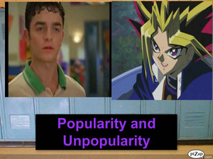 Popularity and Unpopularity