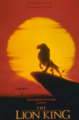 Poster  - the-lion-king photo