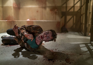 """Preacher """"Call and Response"""" (1x10) promotional picture"""
