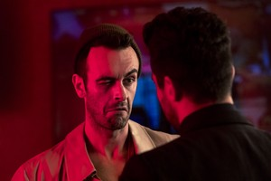"Preacher ""Mumbai Sky Tower"" (2x02) promotional picture"
