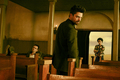Preacher Season 1 Cassidy, tulp, tulip and Jesse Official Picture