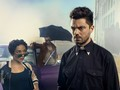 Preacher Season 2 Cassidy, tulipe, tulip and Jesse Official Picture
