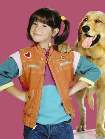 Punky Brewster wallpaper called Punky and Brandon