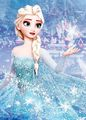 Queen Elsa - disney photo