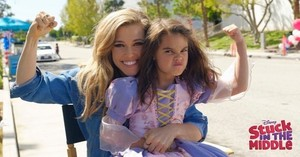 Rachel Platten with Daphne